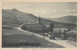 Emilia Romagna - Parma - Berceto - Seminario Vescovile - F. Piccolo - Viagg - Bella - Other Cities