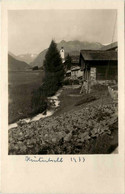 Osttirol, Hinterbichl, - Lienz