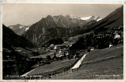Osttirol, Prägraten - Lienz