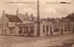 COURSEULLES SUR MER Hôtel Normandy - Courseulles-sur-Mer