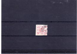BRAUNSCHWEIG, Michel No.: 12 USED, Cat. Value: 280€ - Brunswick