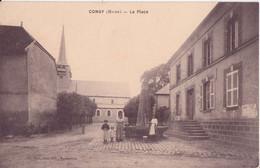 CONGY-LA PLACE - Andere Gemeenten