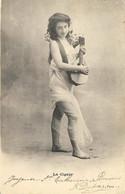 La Cigale (1) 1904 - Donne