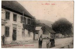 CLEFCY LA MAIRIE ANIMEE - Sonstige Gemeinden