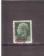 1931 CENT.25 SOPRASTAMPA SOMALIA ITALIANA - Somalia