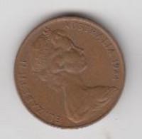 AUSTRALIE - 2  CENTS 1984 - 2 Cents
