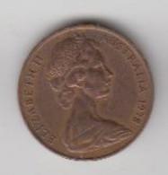 AUSTRALIE 2 CENTS 1978 - 2 Cents