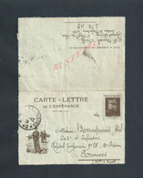 FRANCHISE MILITAIRE JOFFRE BANCEL CHARLES 4e GENIE Sct 49 À BARRAQUAND Hpt N°20 ECROUVES PARLE DE TOULON ALPES - Guerre De 1914-18