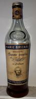 Très Rare Bouteille D'Anisette Marie Brizard De 1955 - Bicentenaire 1755-1955 - Voir L'annonce Et Les Scans. - Spirits