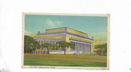 Post Office Plaza Lanton Manila - Philippines