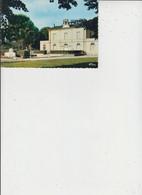 21 LONGVIC  -  La Mairie - Le Monument Aux Morts  - - Sonstige Gemeinden