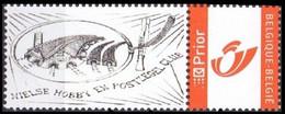 DUOSTAMP**/ MYSTAMP** - 2004 Nielse Hobby & Club Philatélique / Hobby En Postzegelclub - Timbres Personnalisés