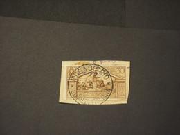 SOMALIA - 1930 VIRGILIO 30 C. - TIMBRATO/USED - Somalia