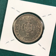MACAU 1980 1 PATACA UNC  IN UNC CONDITION, PLUS BACK 10% TO 20% FLIPPED. PLEASE SEE THE PICTURE - Macau
