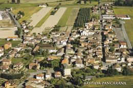 (QU602) - BASTIDA PANCARANA (Pavia) - Veduta Aerea - Pavia