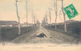 K32 - 01 - DAGNEUX - Ain - Le Chemin Neuf - Otros Municipios