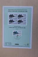 DDR 1988, Olympische Sommerspiele 1988 - Seoul; MiNr 3186; Rudern, Mit Schwarzdruck - Summer 1988: Seoul