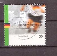 BRD Michel Nr. 2259 Gestempelt (10) - Used Stamps