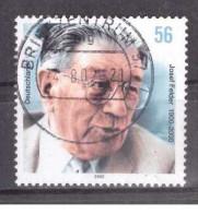BRD Michel Nr. 2273 Gestempelt (10) - Used Stamps