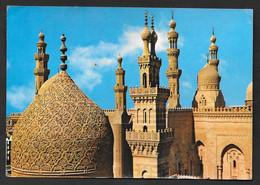 EGYPT CAIRO MINARET 1973 N°C270 - Cairo