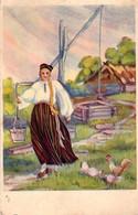 LATVIA. LETTLAND PIEBALGA PC 1930s - Latvia