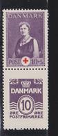 STAMPS-DENMARK-UNUSED-1939-SEE-SCAN-MNH** - Ongebruikt