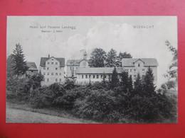WIENACHT HOTEL PENSION LANDEGG MOHL - Hotel's & Restaurants