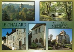 LE CHALARD - Multivues - Autres Communes