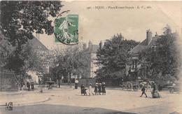 DIJON - Place Ernest Dupuis - Dijon