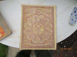 1907 Almanach Catholique Societe Saint Augustin Lille - 1901-1940