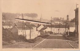 Viesville, 2 Scans - Pont-à-Celles