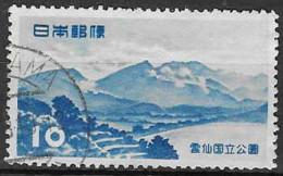 JAPAN# FROM 1953 STAMPWORLD 616 - Gebraucht