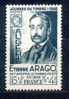 Algerien Algerie 1948 - Michel Nr. 277 ** - Ongebruikt