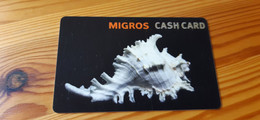 Migros Gift Card Switzerland - Shell - Gift Cards