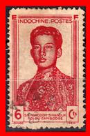 INDOCHINA.-  ( COLONIAS FRANCESAS )SELLOS AÑO 1942-43 PERSONAJES - Ungebraucht