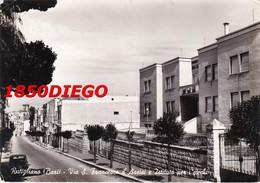RUTIGLIANO - VIA S. FRANCESCO D' ASSISI F/GRANDE VIAGGIATA  ANIMAZIONE - Bari