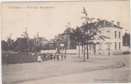 Vilvoorde - Nieuwe Boulevard (Decrée) (gelopen Kaart Van Met Zegel) - Vilvoorde