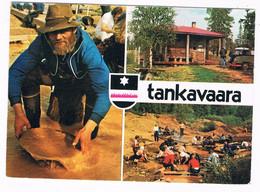 SC-2584  TANKAVAARA : Gold Wash Station - Mines