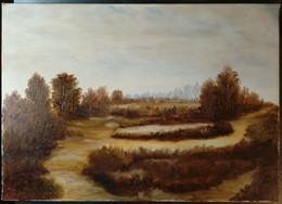 Bruyère, WH/ Heathland, WH - Olii