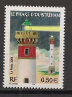 France - 2004 - N°Yv. 3715 - Phare De Ouistreham - Neuf Luxe ** / MNH / Postfrisch - Nuevos