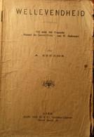 Wellevendheid - Naar H. Godesaert - Door A. Eskens  - Uitgave Te Lier - 1927 - Non Classés