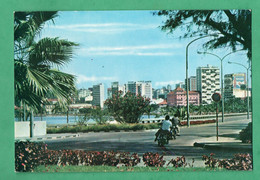 Angola Luanda Vista De Cidade - Angola