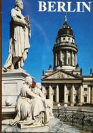 BERLIN-  ANSICHT BERLIN (155) - Unclassified