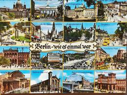 BERLIN-  ALT  BERLIN (156) - Other