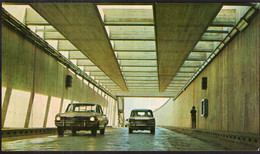 Argentina - Circa 1970 - Carte Postale - Tunel Subfluvial Parana - Santa Fe - A1RR2 - Argentina