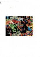 MERCADO CHICHICASTENANGO GUATEMALA  (1992) - Guatemala