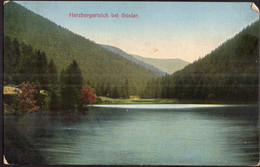 Deutschland - Circa 1920 - Postkarte - Herzbergerleich Bei Goslar - A1RR2 - Goslar