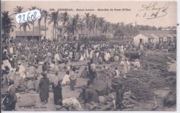 SENEGAL- SAINT-LOUIS- MARCHE DE GUET N DAR - Senegal