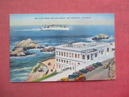 Cliff House  San Francisco  - California       Ref 5179 - San Francisco