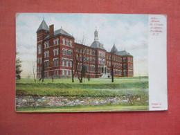 Mount  Ursula Academy  Fordham  New York           Ref 5179 - Other
